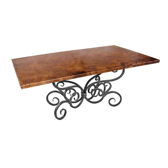 Alexander Rectangle Dining Table