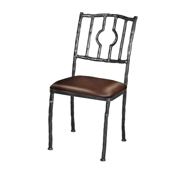 Corinthian Chair