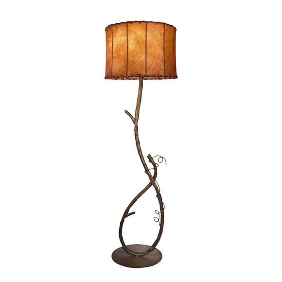 San Saba Floor Lamp