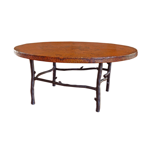 South Fork 42'' Round Coffee Table