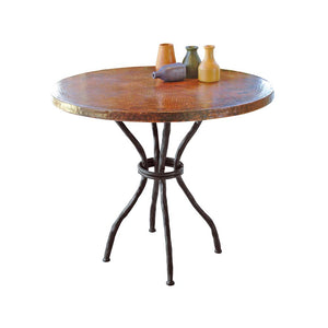Woodland Bistro Table
