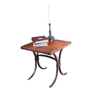 Salisbury End Table