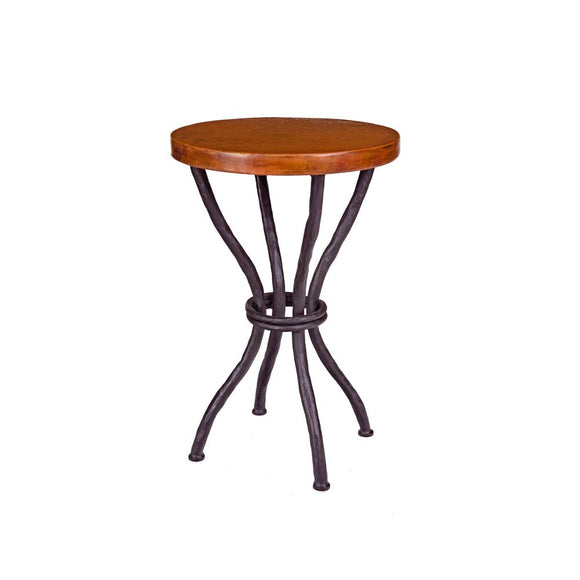 Woodland Accent Table