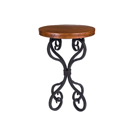 Alexander Accent Table