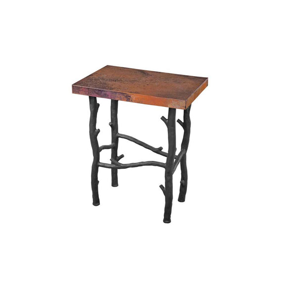 South Fork Small End Table