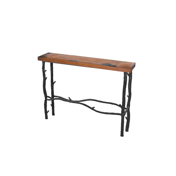 South Fork Small Console Table