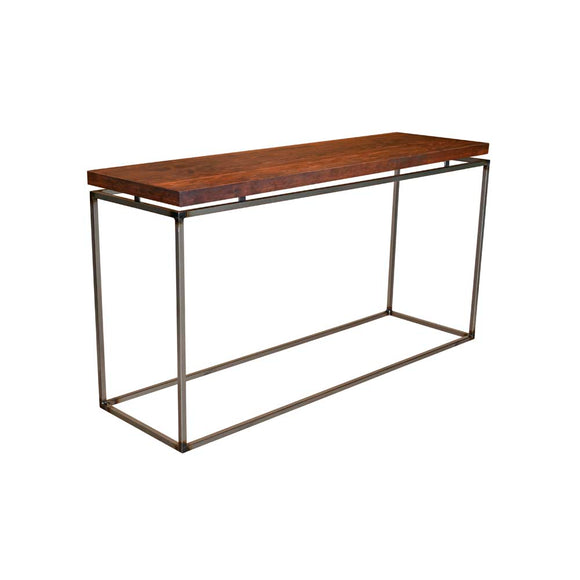 Levitation Console Table