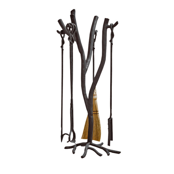 South Fork  4 Firetools Set