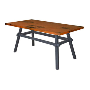 Tower Rectangle Dining Table