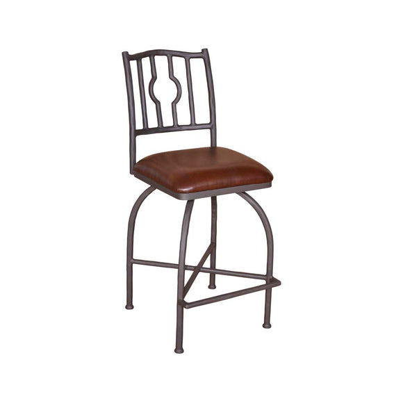 Corinthian 25'' Counter Stool