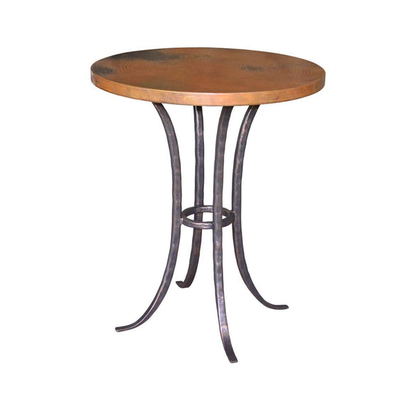Alexander Bar Table
