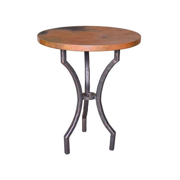 Corinthian 36 '' Counter Table