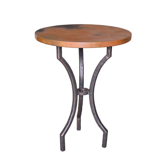 Corinthian 40 '' Bar Table
