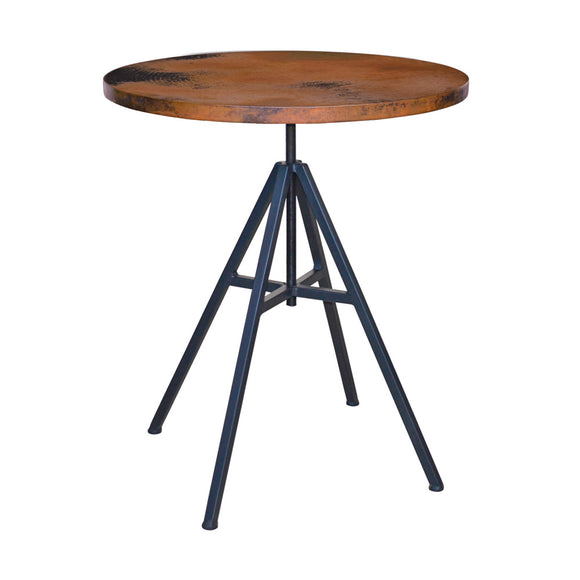 Tripod Counter Table