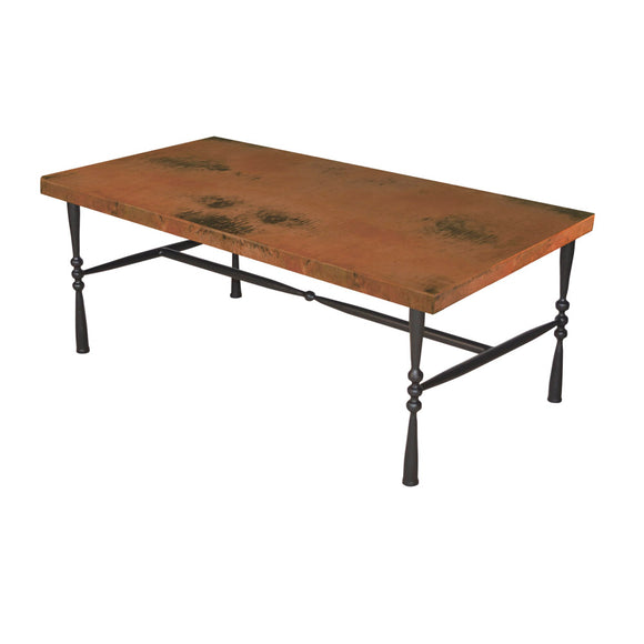 Cottonwood Cocktail Table
