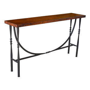 Cottonwood Console Table