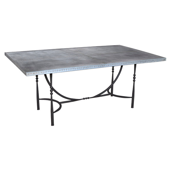 Cottonwood Rectangular Dining Table