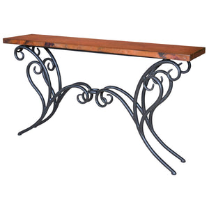 Savannah Console Table