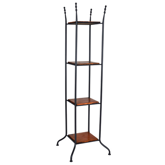Cottonwood Etagere