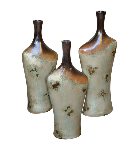 Melrose Small vases set of 3