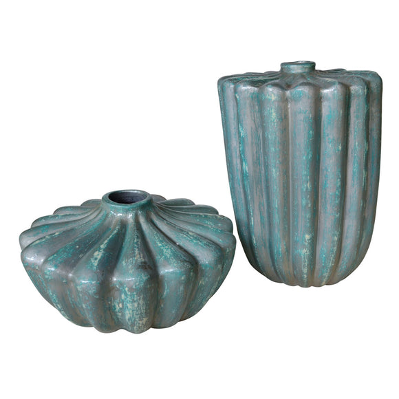 Galaxy Pots set of 2