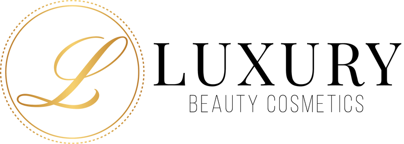 Luxury natural beauty cosmetics website