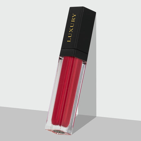 Luxury Beauty Cosmetics Liquid Lipstick James