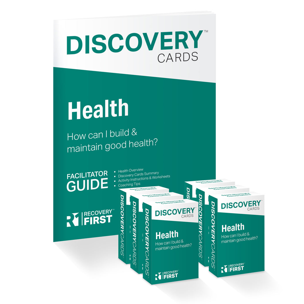 Health Group Kit