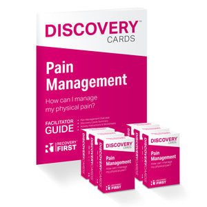 Pain Management Group Kit