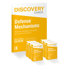 Defense Mechanisms Group Kit — 6 decks