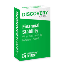 Financial Stability Group Kit