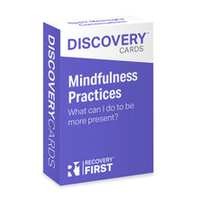 Mindfulness Practices Group Kit