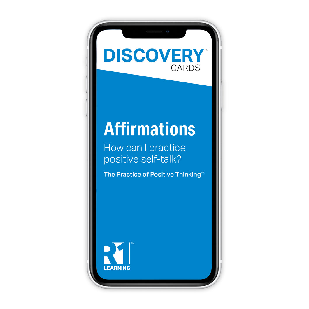 Affirmations On-line