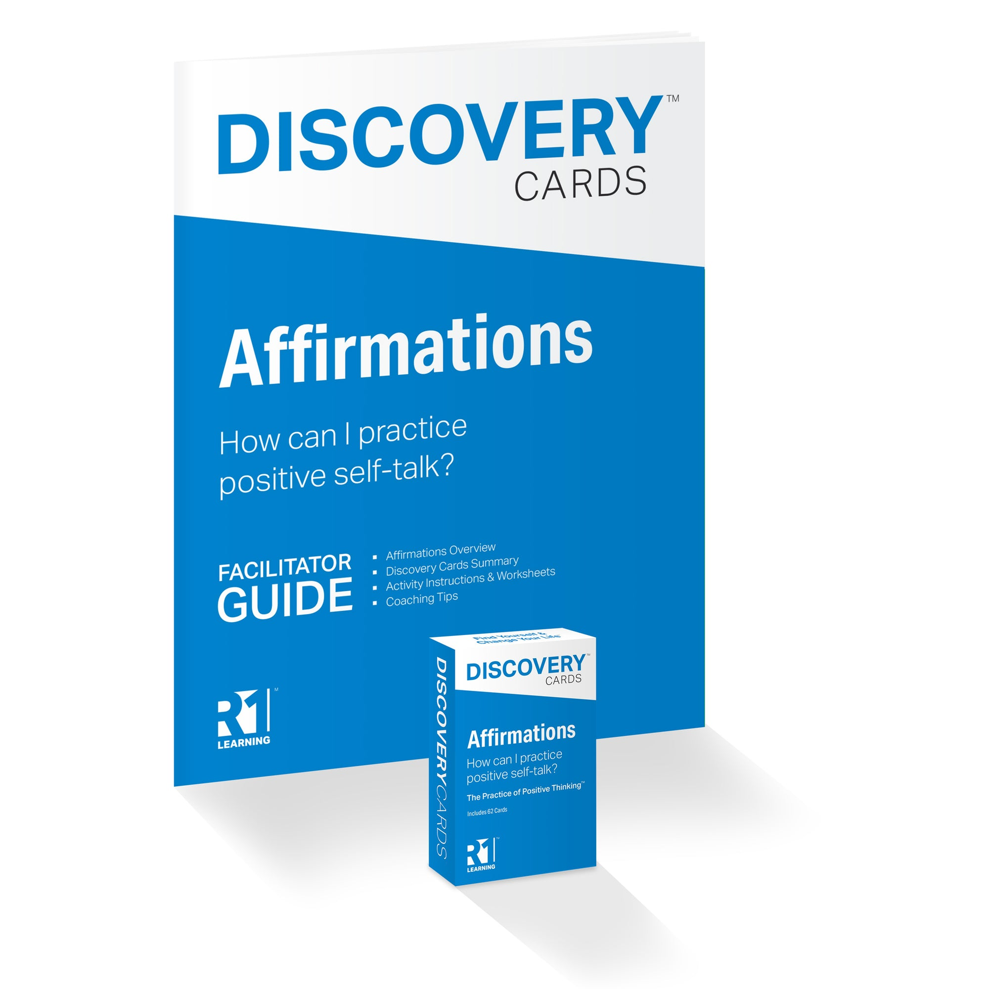 Affirmations Topic Kit — 1 deck
