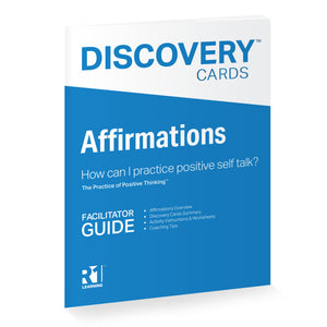 Affirmations Facilitator Guide
