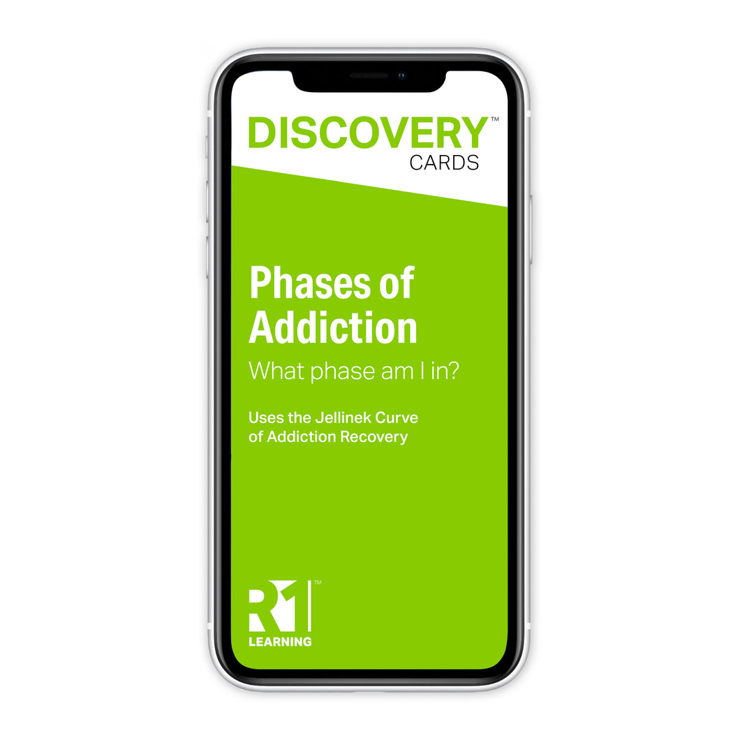 Phases of Addiction App