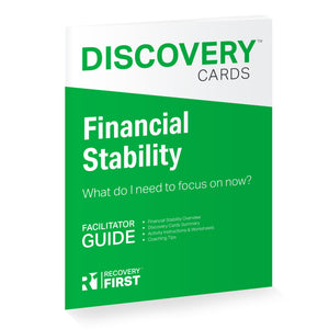 Financial Stability Facilitator Guide