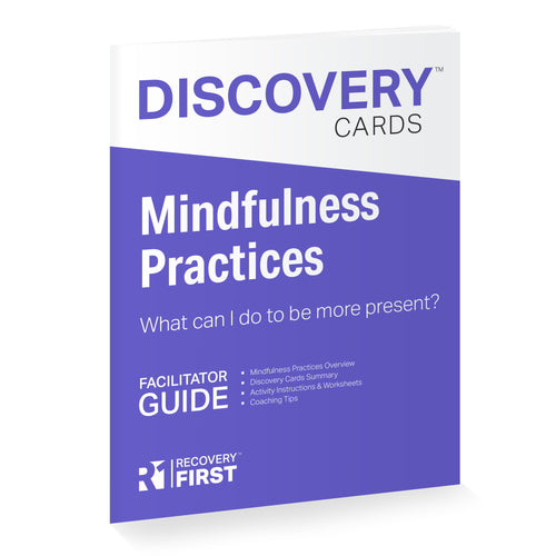 Mindfulness Practices Facilitator Guide
