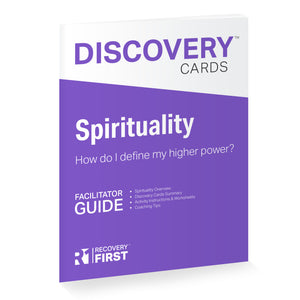 Spirituality Facilitator Guide
