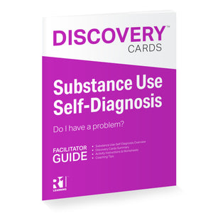 Substance Use Self-Assessment Facilitator Guide