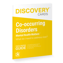 Co-occurring Disorders Group Kit