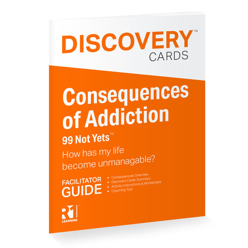 Consequences of Addiction Facilitator Guide