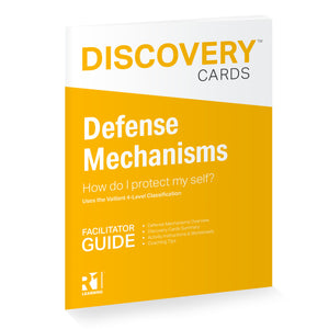 Defense Mechanisms Facilitator Guide