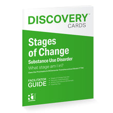 Stages of Change Facilitator Guide