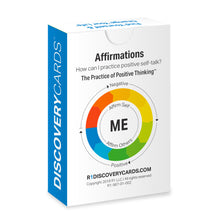 June 25, 1:00–2:30 pm US ET (90 minutes) — Affirmations Virtual Training