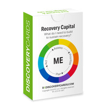 October 2, 1:00–2:30 pm US ET (90 minutes) — Recovery Capital Virtual Training