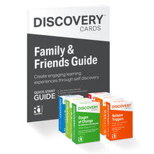 Family & Friends Kit — 6 decks