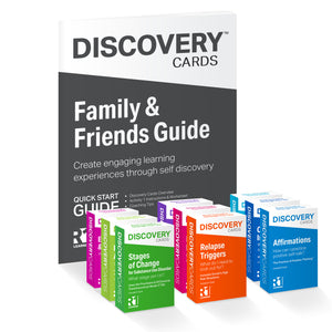 Friends & Family Kit — 9 decks