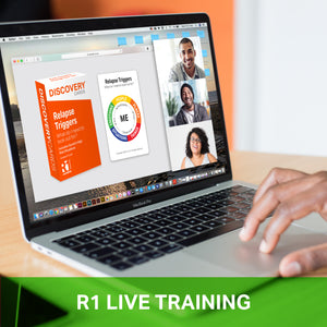 August 7, 1:00–2:30 pm US ET (90 minutes) — Relapse Triggers Virtual Training