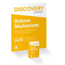 September 18, 1:00–2:30 pm US ET (90 minutes) — Defense Mechanisms Virtual Training